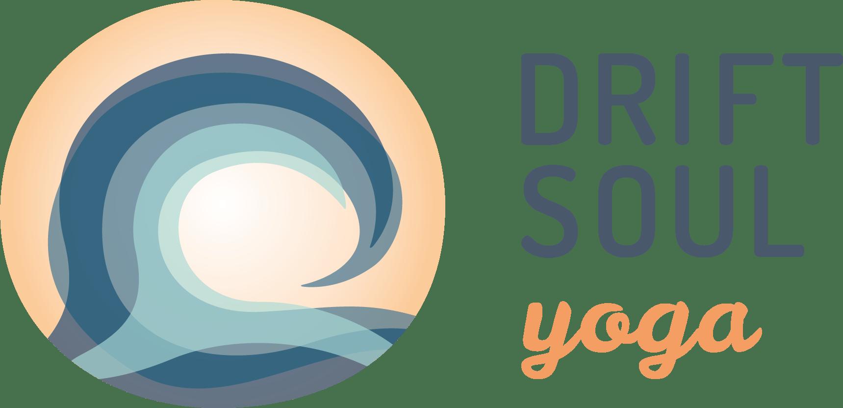 DRIFTSOUL yoga Logo