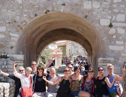 Kroatien – die Zweite
