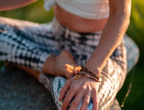 ein paar Gedanken zur Meditation…