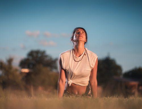 Yoga sutras II, 16