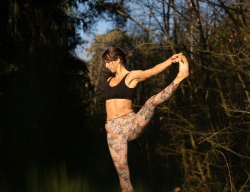 Yin, Yoga & Ganzheitlichkeit